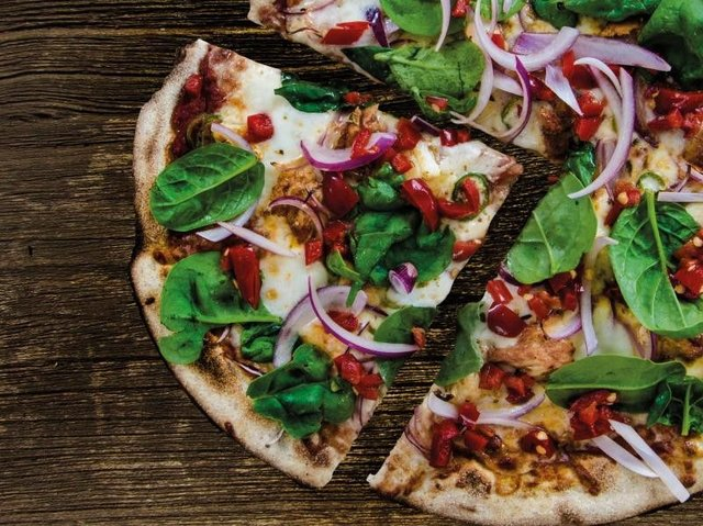 Five Of The Best Pizza Places Around The Peaks Derbyshire