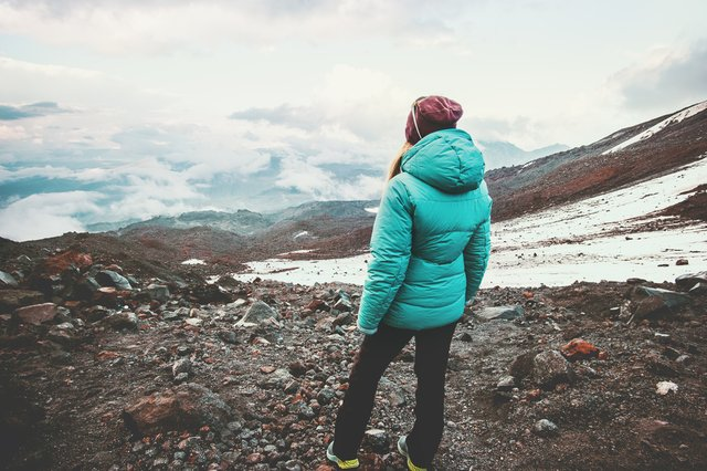 <p>10 best insulated jackets for women 2021: stay warm with jackets from Patagonia, Helly Hansen, Columbia and Decathlon </p>