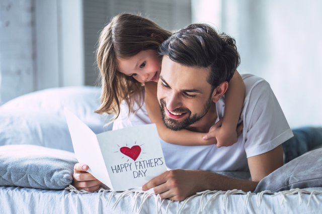 <p>Father's Day UK 2021</p>