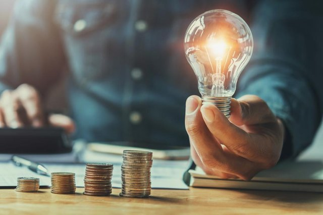 MoneySuperMarket is urging Brits to get energy smart - and save money.