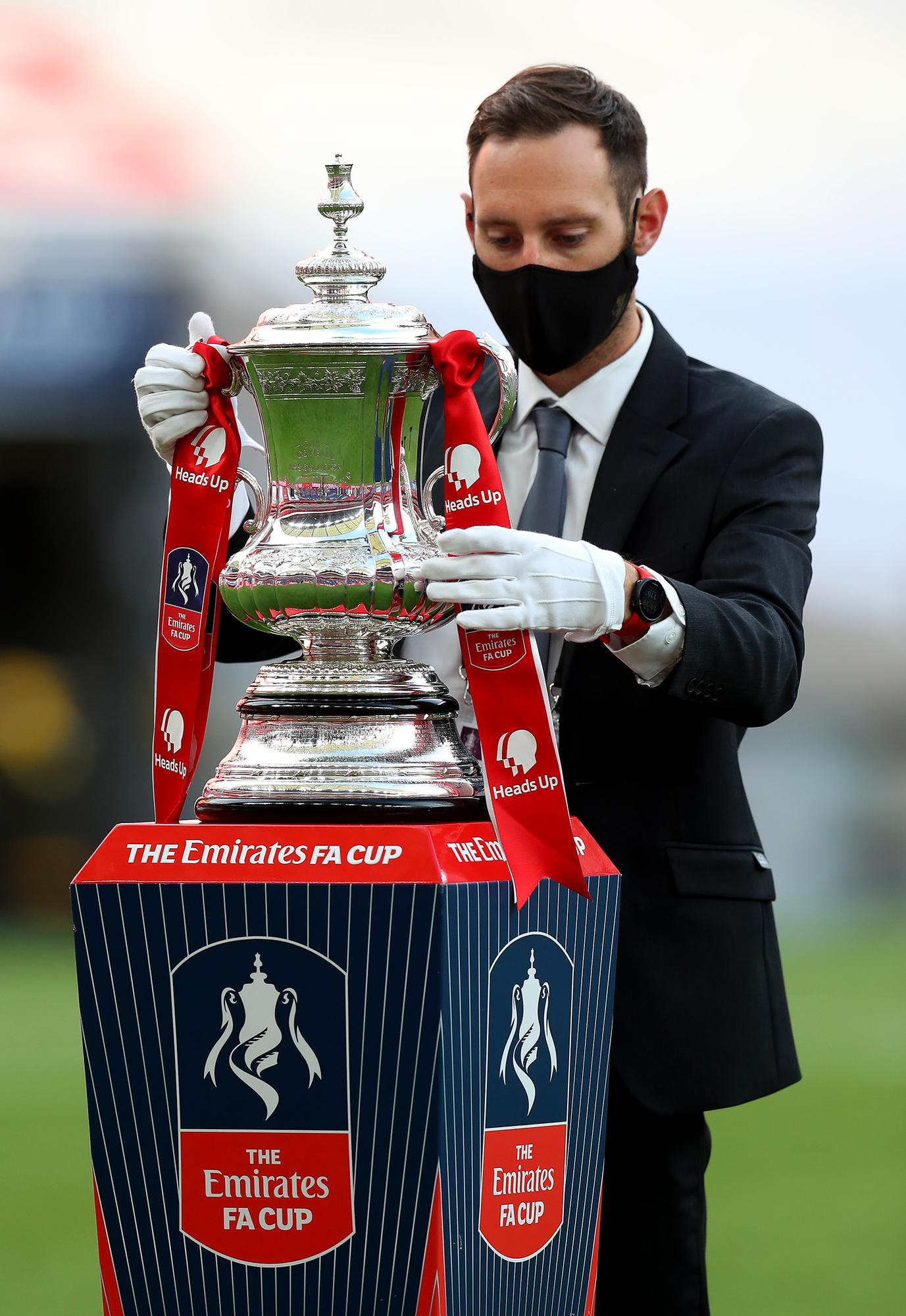 FA Cup first round draw - Chesterfield's ball number, how ...