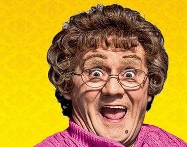 Mrs Brown's Boys D'Live Show tours to Sheffield City Hall on July 12 and 13, 2022.