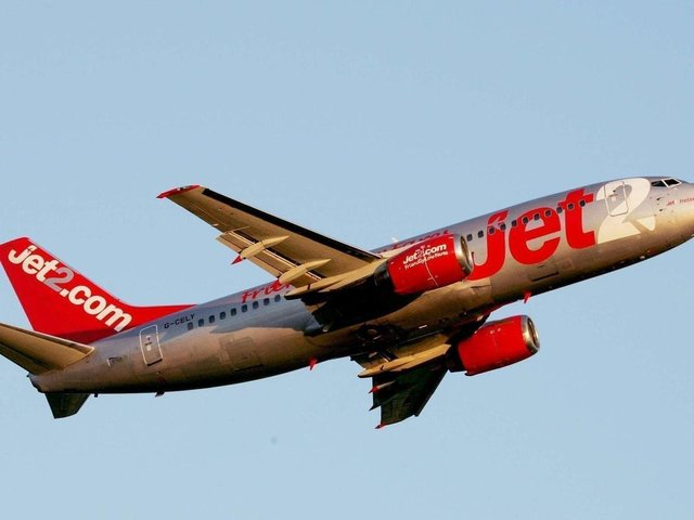 Jet2 has launched a summer flight from East Midlands Airport to Jersey.