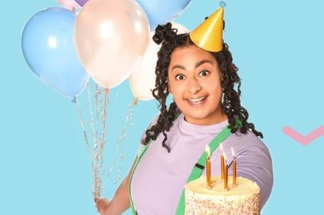 Marty and the Party at Derby Theatre from August 5 to 14, 2021.