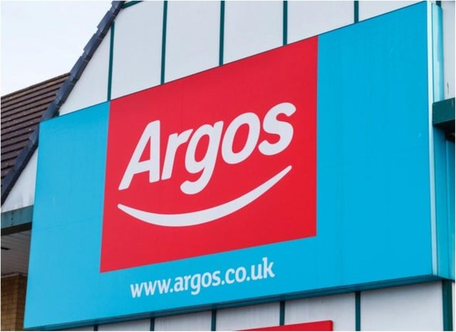 Argos has issued an update to customers about shopping during lockdown.