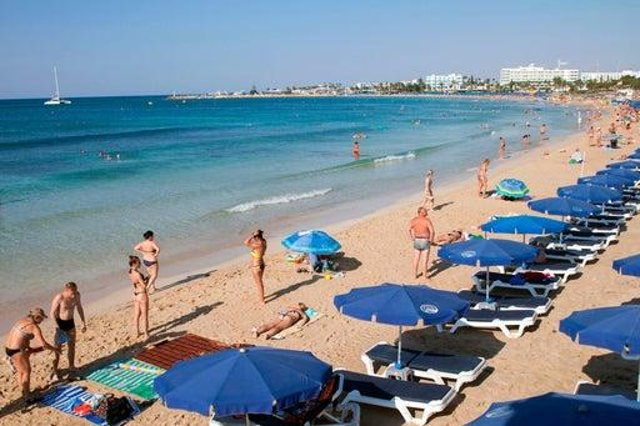 A Derbyshire woman has launched an appeal against her conviction after she was found guilty of lying about a gang-rape in Ayia Napa, Cyprus