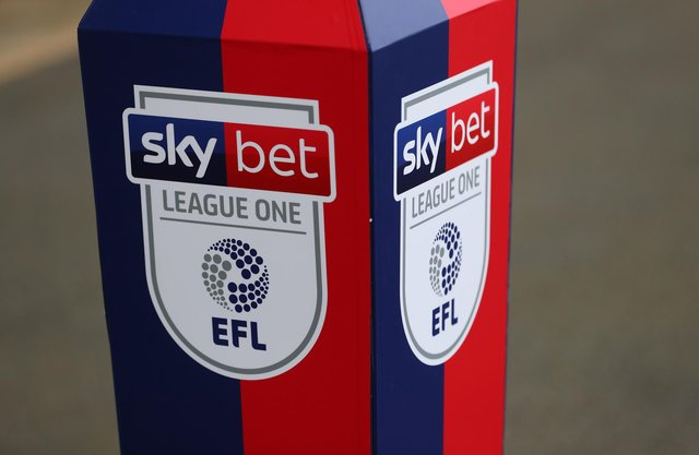 The new EFL season will begin on the weekend of 12th September.