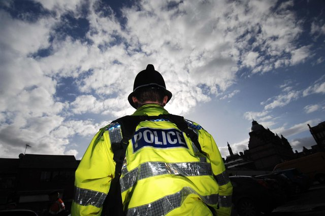 Derbyshire Police are appealing for witnesses after a three-year-old boy was allegedly bitten by a dog in Milford