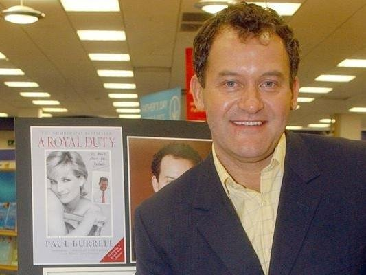 Paul Burrell from Grassmoor, who was once butler to the lateDiana, Princess of Wales,is set to take up his trade once again for a new reality TV dating show 'Money Can't Buy Me Love'