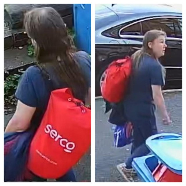 Missing Ilkeston woman Melissa Jones may have been seen in Awsworth