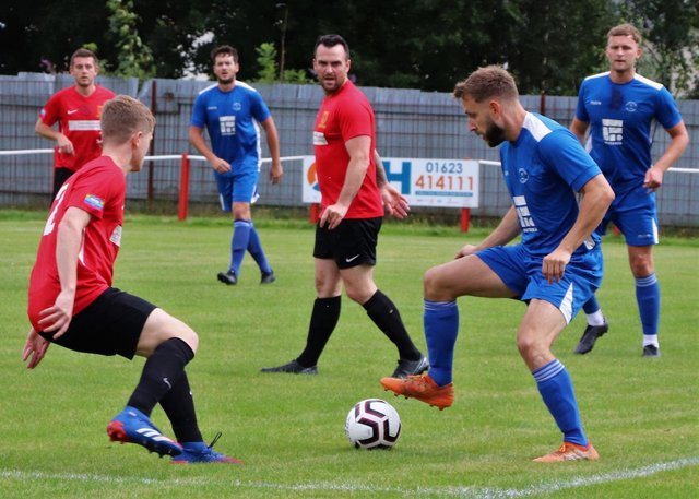 Our columnist says non-league football will be decimated if common sense doesn't prevail