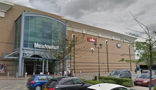 Take a look at who is taking part in the Eat Out to Help Out scheme at Meadowhall.
