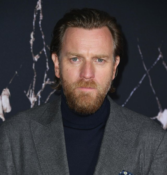 If rumours are true, the production could see huge Hollywood names such as Ewan McGregor visit the Derbyshire Dales –with sometaking to social media to claim that the actor is already in the area.(Getty Images,)