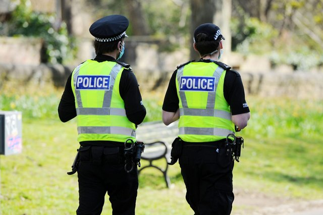 Police have upped patrols after reports of girls being grabbed in Derbyshire.