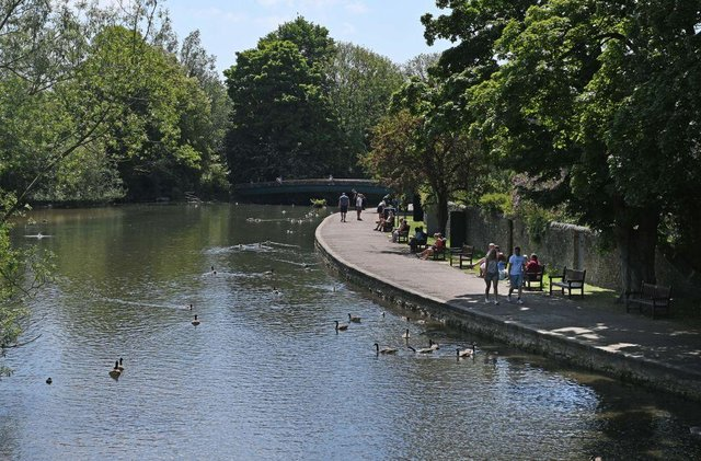 The Peak District town of Bakewell has been named on of the best small towns to live in, in England.