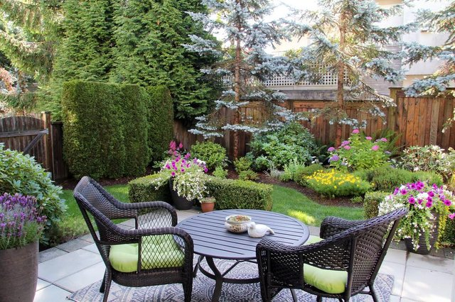 Increase the value of your home by 5% by making the most of the outdoor space. Photo by Shutterstock.