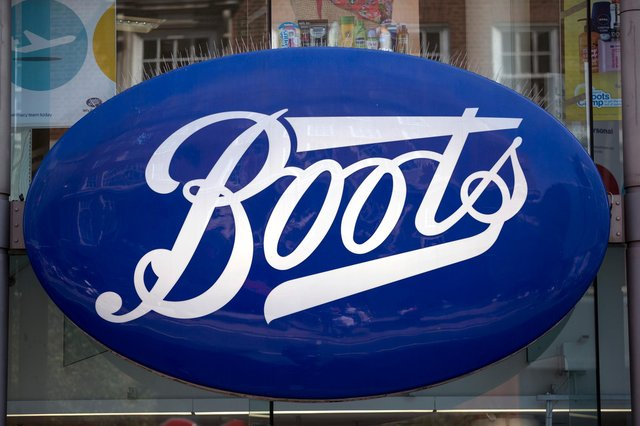 Boots will open vaccination sights in Buxton, Alfreton and Derby Intu Shopping Centre. Photo by Oli Scarff/Getty Images.