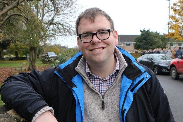 Mark Fletcher, Bolsover MP