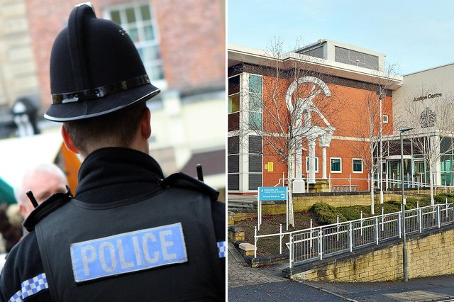 Derbyshire police have quashed 119 fines for alleged Covid-19 regulation breaches.