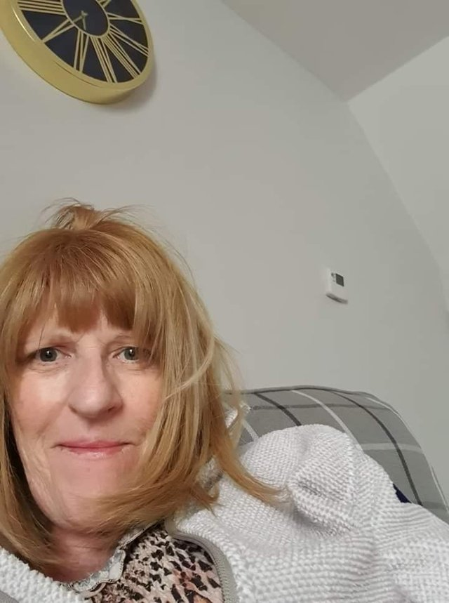 Sue Dolman from Hollingwood was recently diagnosed with an Inflammatory Bowel Disease.