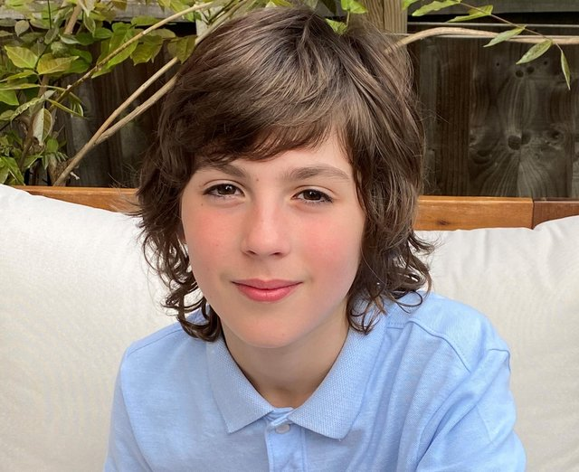 Sonny Henson is in the final of the BAFTA Young Game Designers competition.