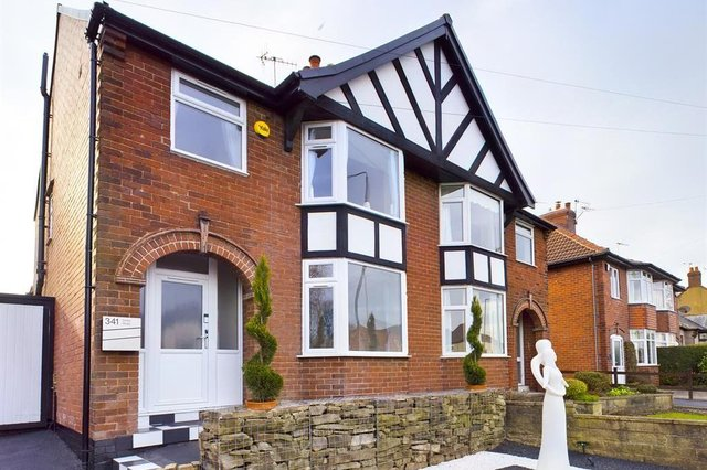 The property has been extended and modernised to a very high standard.