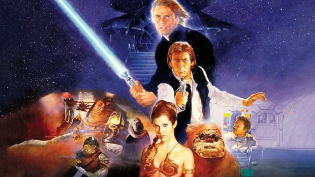 Star Wars Return of the Jedi in concert will be hosted at Sheffield City Hall.