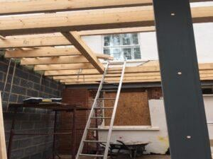 Bobby Oldham Construction Limited were fined £8,000