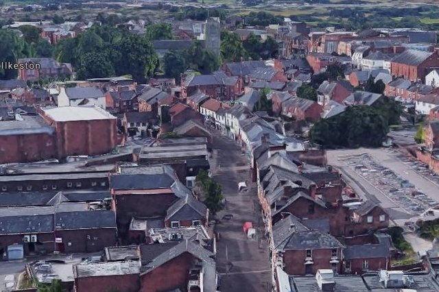 Ilkeston has been ranked 11thfor price growth over the last year, with average prices rising 11 per cent from£153,868 in April 2020 to£170.857 a year later, according to property website Rightmove.