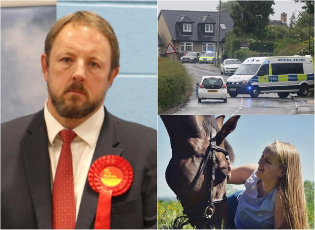 Chesterfield MP Toby Perkins says he will do all he can to ensure police fully investigate the circumstances surrounding the death of Gracie Spinks in Duckmanton