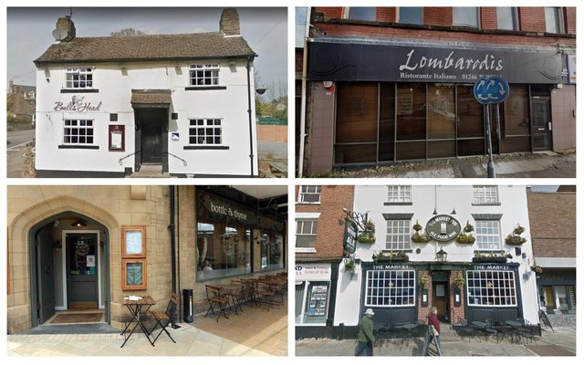 The 11 best restaurants and cafes in and around Chesterfield right now according to Tripadvisor