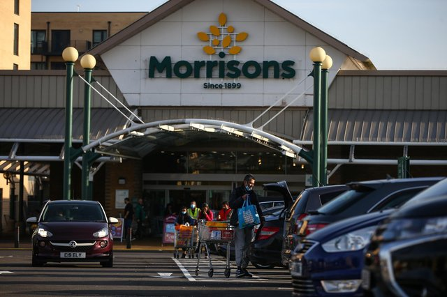 Morrisons is to scrap it's More card scheme