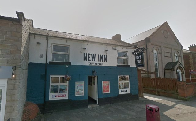 The New Inn - Last Orders has been forced to temporarily shut after members of staff tested positive for Covid-19