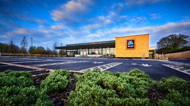Aldi has announced it is on the lookout for 14 new store locations in Derbyshire - including three in Chesterfield.