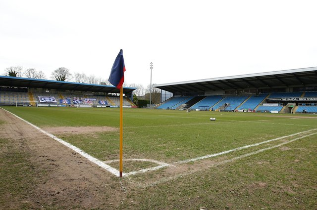 Chesterfield take on Halifax at The Shay on Saturday, both teams have a chance of finishing in the play-offs.