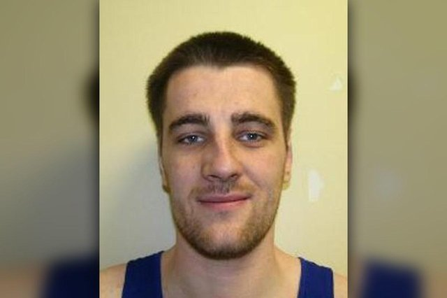 Ben Adderson absconded from the HMP Sudbury near Ashbourne overnight between Sunday, June 20 and Monday, June 21.