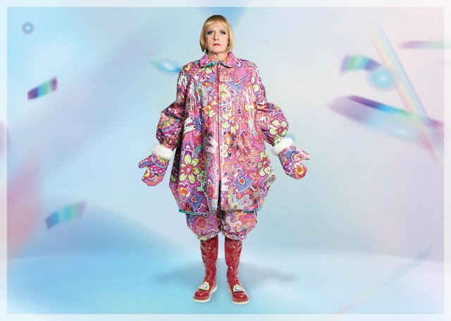 Grayson Perry will be touring to Sheffield in 2021.