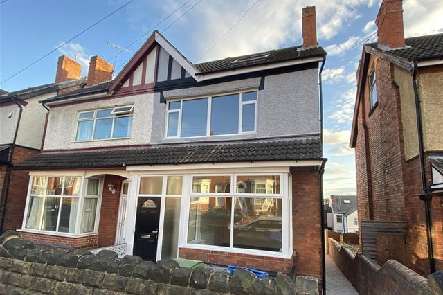 The property has been fully refurbished and modernised.
