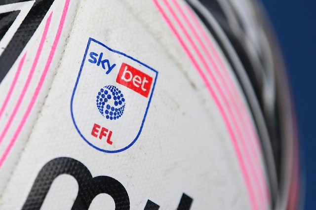 EFL key dates have been announced. (Photo by Michael Regan/Getty Images)