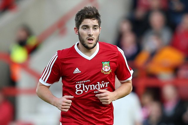 Rob Evans has signed for Alfreton.
