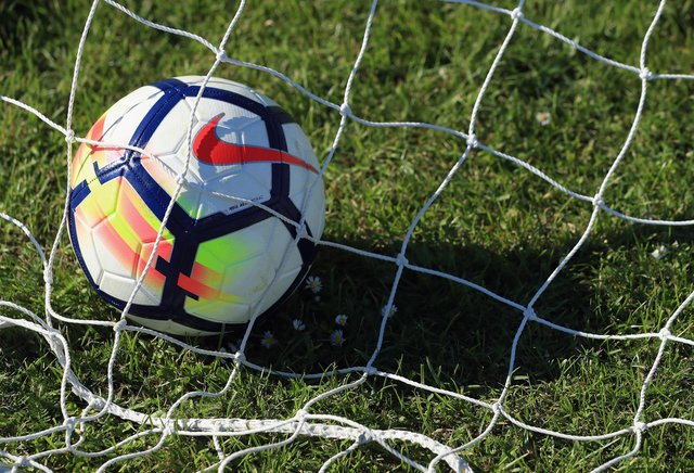 Northern Premier League action can resume on Saturday. Photo: Getty Images