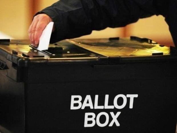 One school and two nurseries will be used as polling stations in Chesterfield borough.