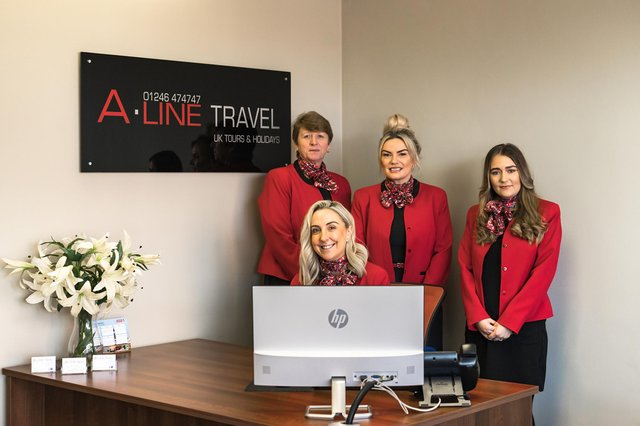 """""""We are a friendly team with many years' experience in the travel industry and we look forward to offering all our customers an excellent service from start to finish"""""""