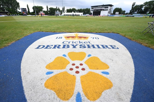 Derbyshire's remaining Vitality Blast group games have been cancelled.