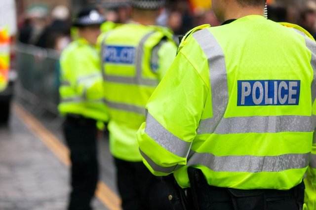 What you need to know about stop and searches in Derbyshire