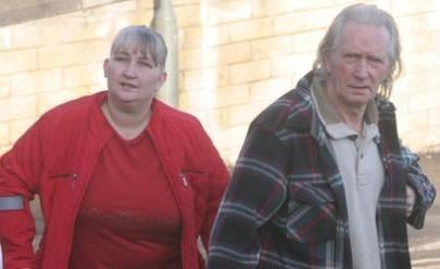 Judy Shaw and her partner Peter Hardy, of Brimington, were banned from keeping animals for 10 years earlier this year.