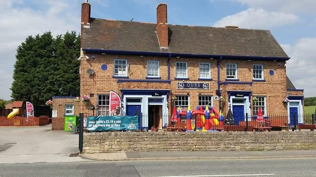 Ours Bar and Lounge in Creswell has been unable to reopen as owner Lee Mills is left waiting for his restart grant