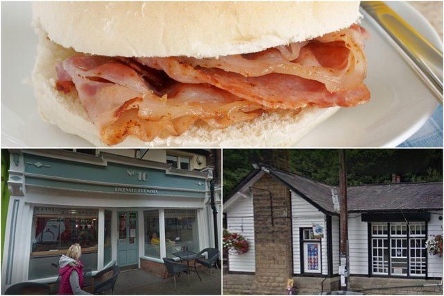 How far would you travel for a mouth-watering bacon sandwich?  Main photo by Shutterstock.