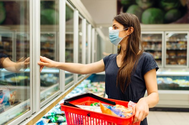 Supermarket opening times will be disrupted by the Easter holiday. Photo by Shutterstock.