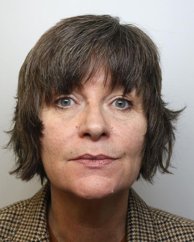 Alison Chabloz, from Derbyshire, has been jailed for making right wing and anti-Semitic comments on a radio show.
